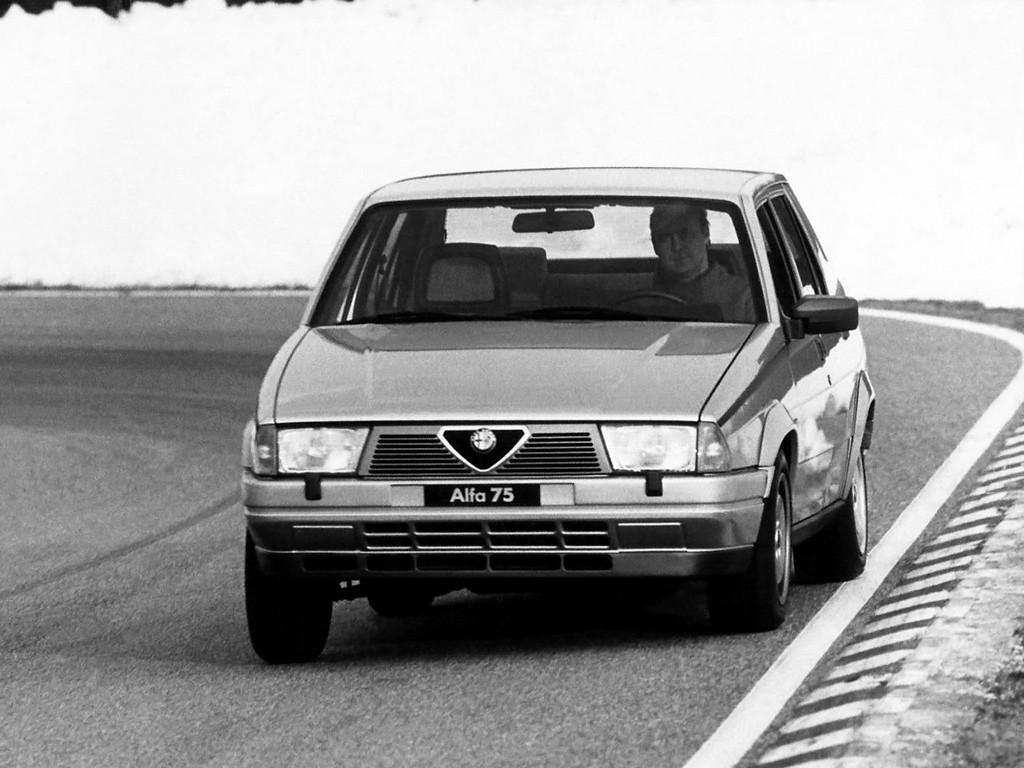 1989 alfa romeo milano specs 11