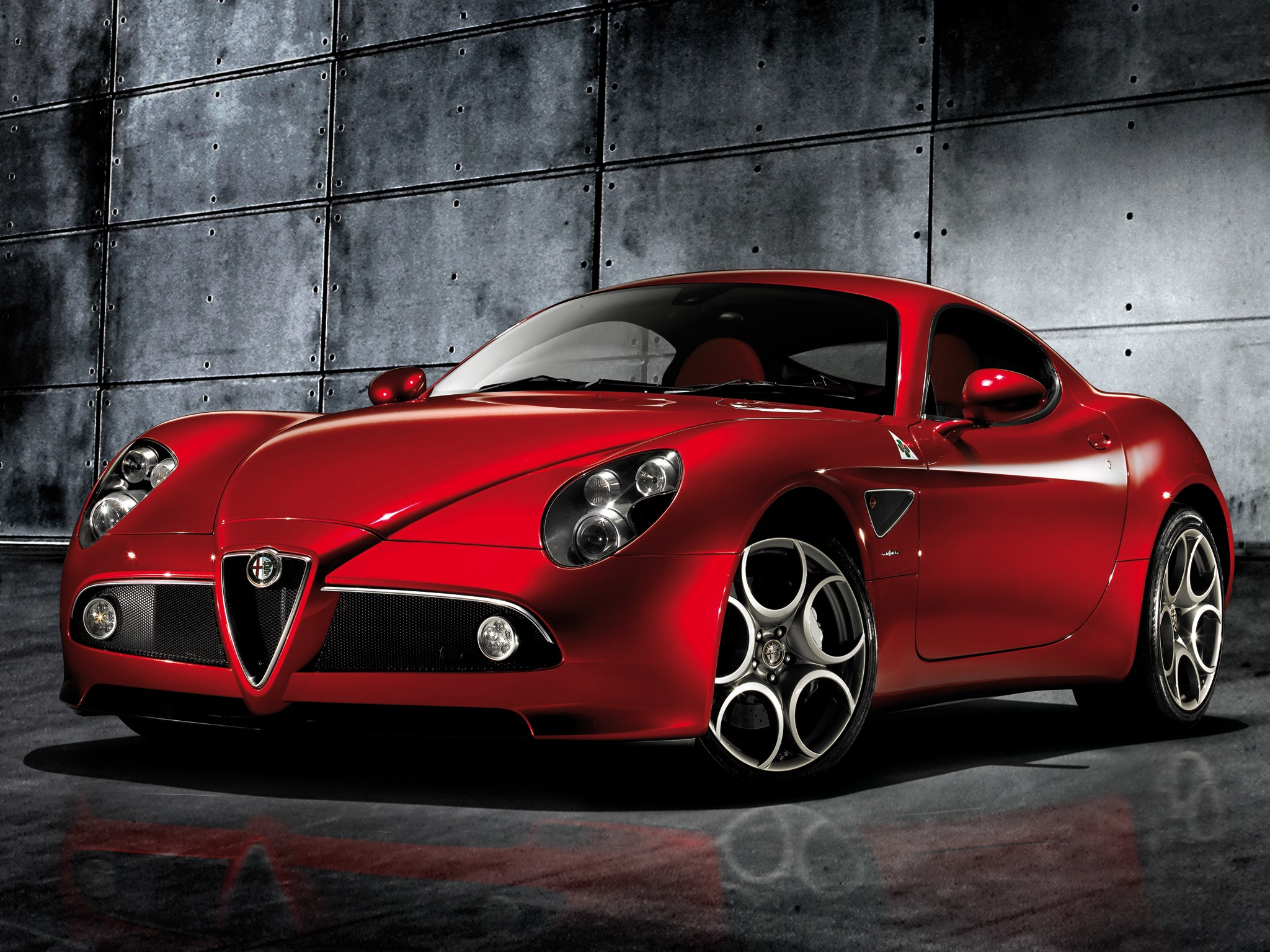 alfa romeo 8c competizione 2007 2008 2009 autoevolution. Cars Review. Best American Auto & Cars Review