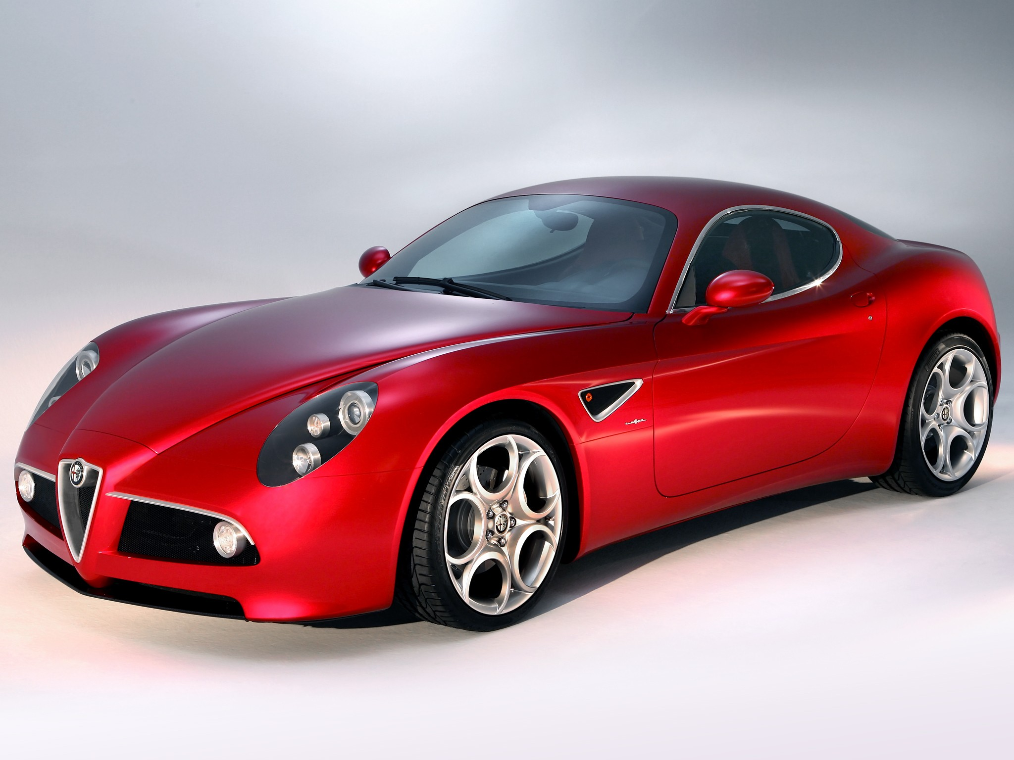 alfa romeo 8c competizione specs 2007 2008 2009 autoevolution. Black Bedroom Furniture Sets. Home Design Ideas