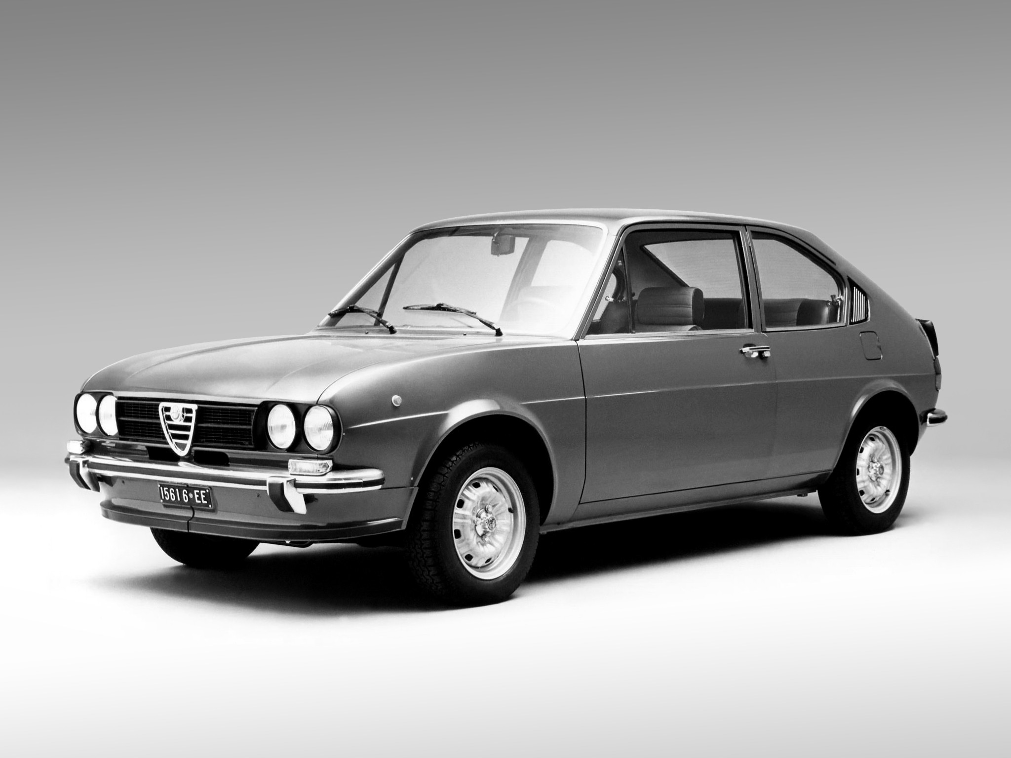Alfa 4c 2019 >> ALFA ROMEO Alfasud TI specs & photos - 1973, 1974, 1975, 1976, 1977 - autoevolution