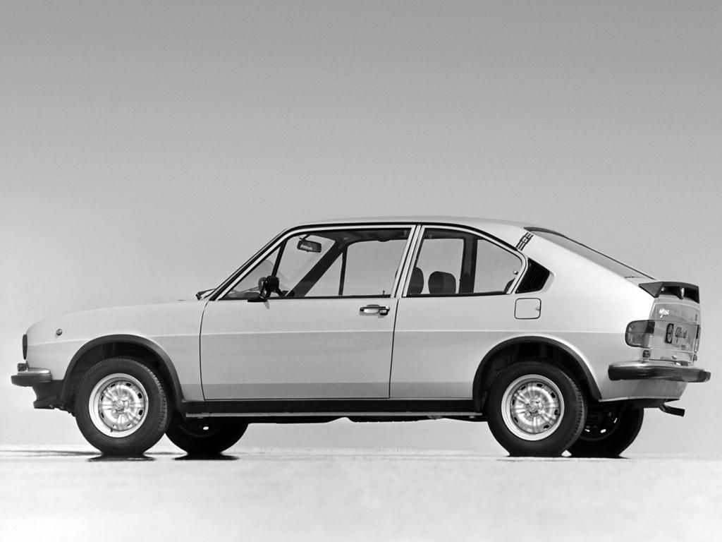 alfa romeo alfasud ti specs 1978 1979 1980 autoevolution. Black Bedroom Furniture Sets. Home Design Ideas