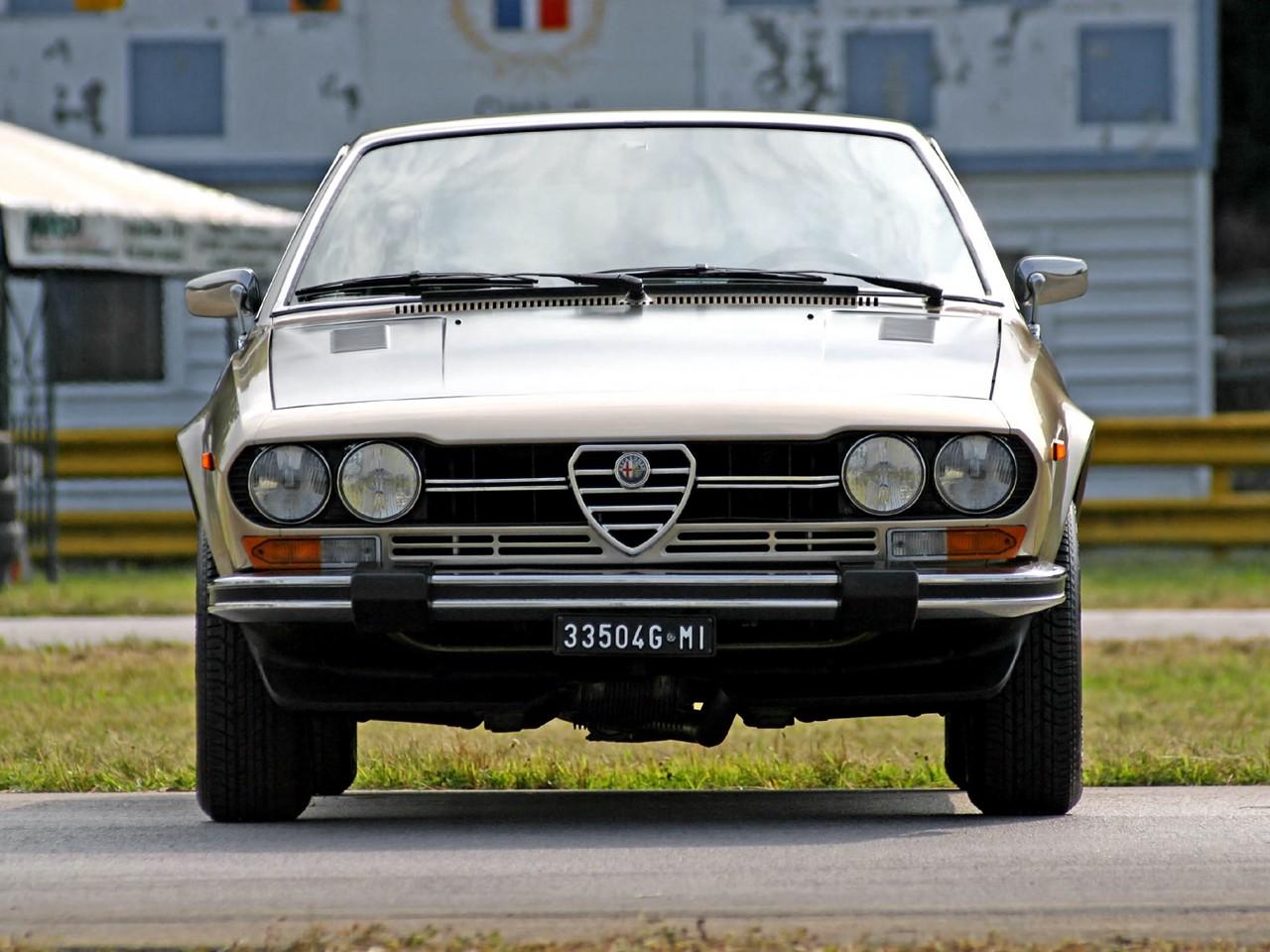 Alfa romeo montreal engine specs 11