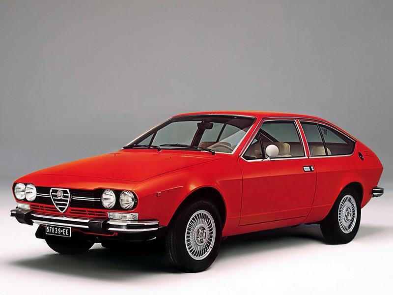 Alfa Romeo Alfetta 2018 >> ALFA ROMEO Alfetta GTV specs - 1976, 1977, 1978, 1979, 1980, 1981, 1982 - autoevolution
