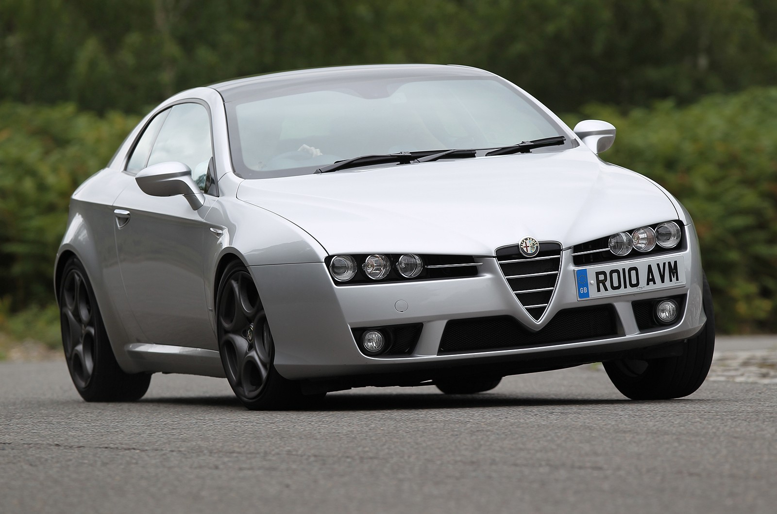 alfa romeo brera specs photos 2005 2006 2007 2008 2009 2010 autoevolution. Black Bedroom Furniture Sets. Home Design Ideas
