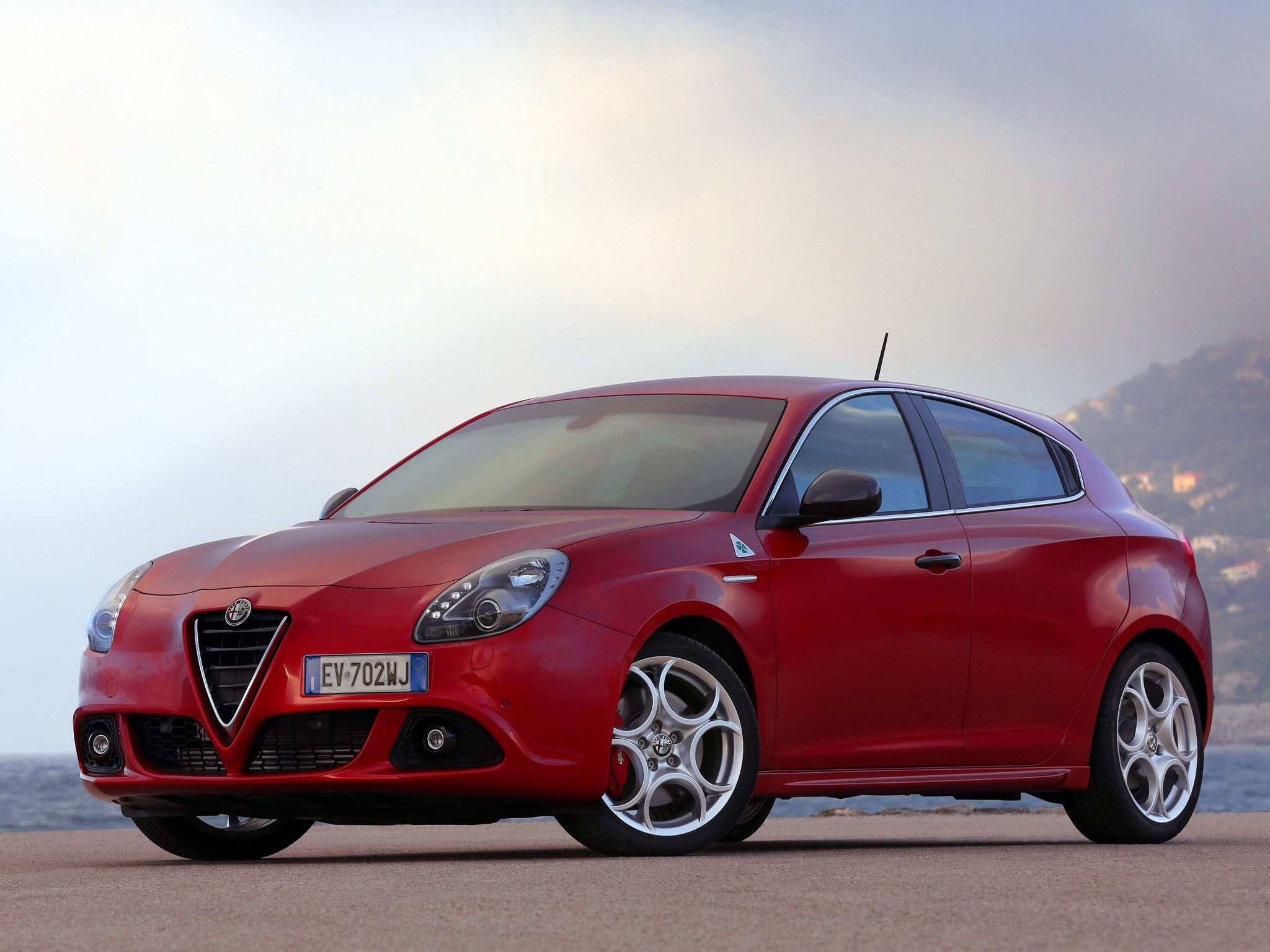 Alfa Romeo for Sale Used  Carscoza
