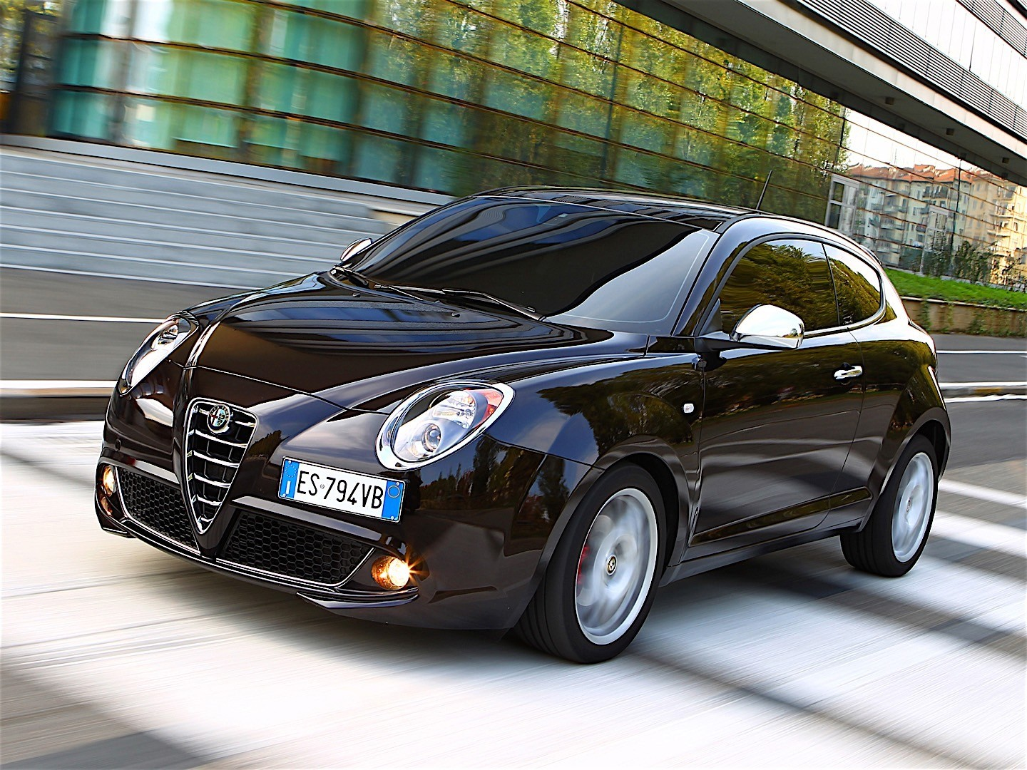 alfa romeo mito specs photos 2013 2014 2015 2016. Black Bedroom Furniture Sets. Home Design Ideas