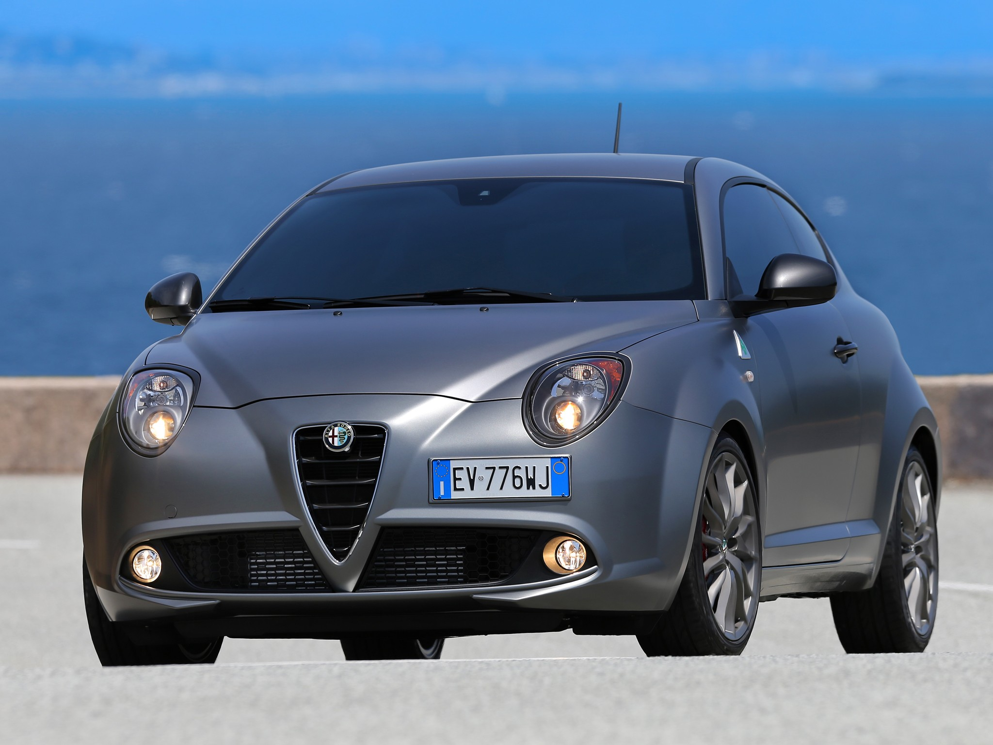alfa romeo mito quadrifoglio verde 2009 2010 2011 2012 2013 autoevolution. Black Bedroom Furniture Sets. Home Design Ideas