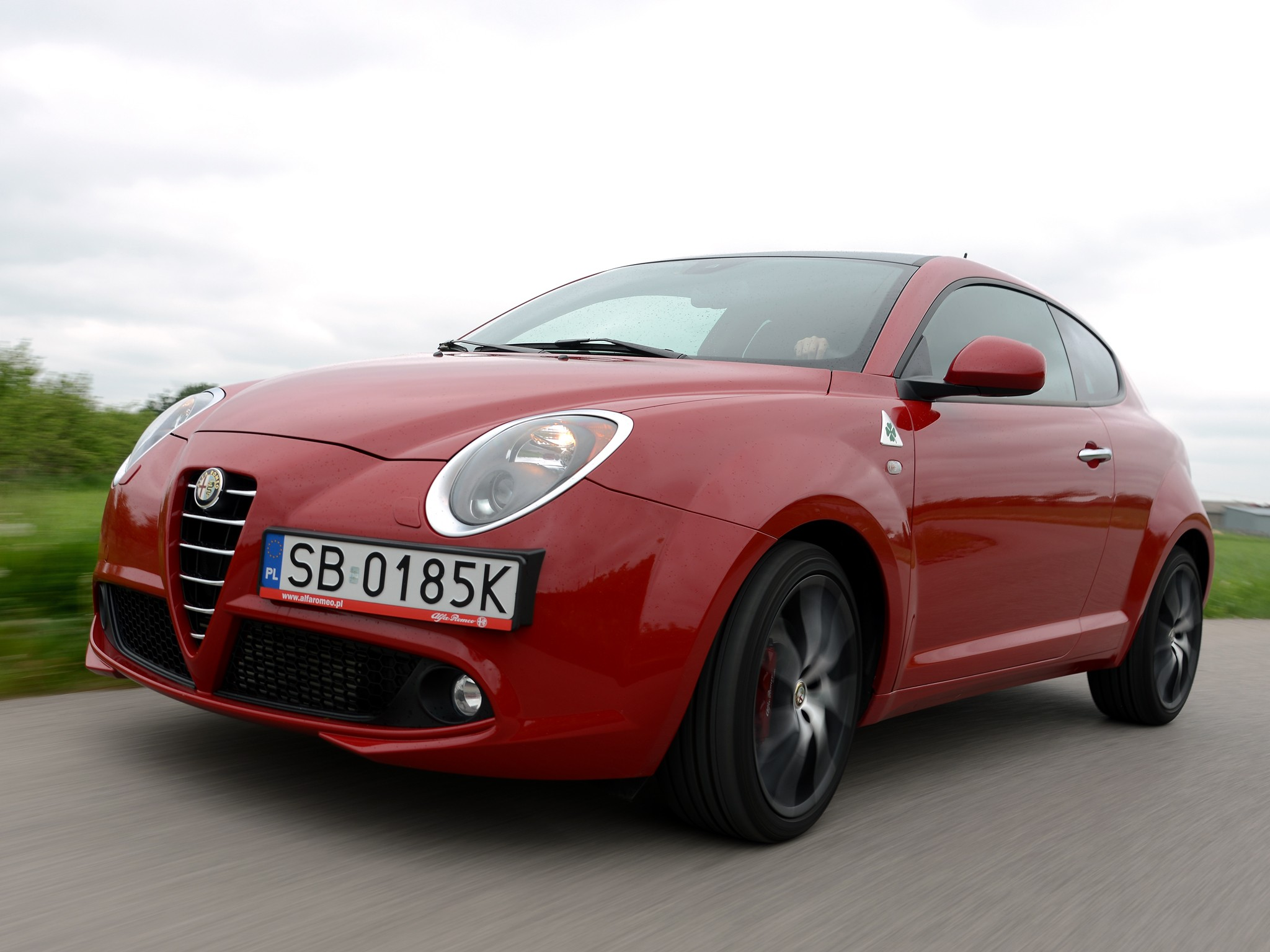 alfa romeo mito quadrifoglio verde partsopen. Black Bedroom Furniture Sets. Home Design Ideas