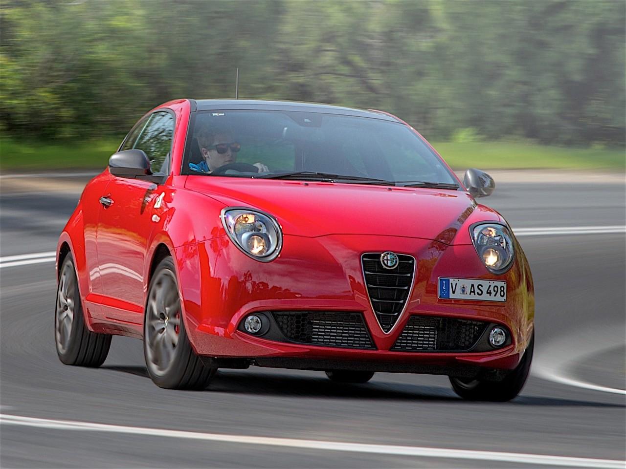 Alfa Romeo Mito Quadrifoglio Verde Specs Photos 2013 2014 2015 2016 Autoevolution