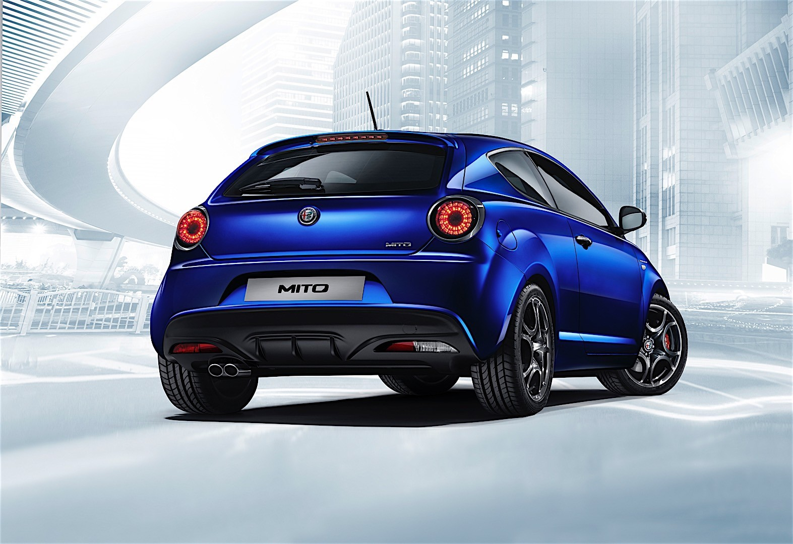 alfa romeo mito veloce 2016 2017 autoevolution. Black Bedroom Furniture Sets. Home Design Ideas