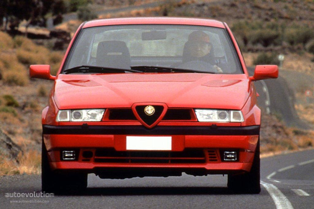 alfa romeo 155 specs \u0026 photos 1992, 1993, 1994, 1995, 1996, 1997alfa romeo 155 (1992 1998)