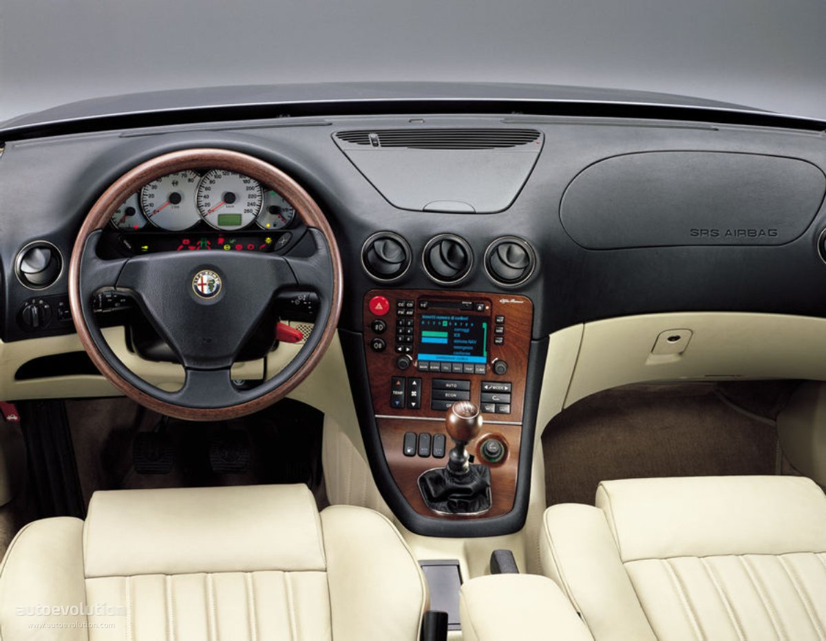 alfa romeo 166 specs 1998 1999 2000 2001 2002 2003. Black Bedroom Furniture Sets. Home Design Ideas