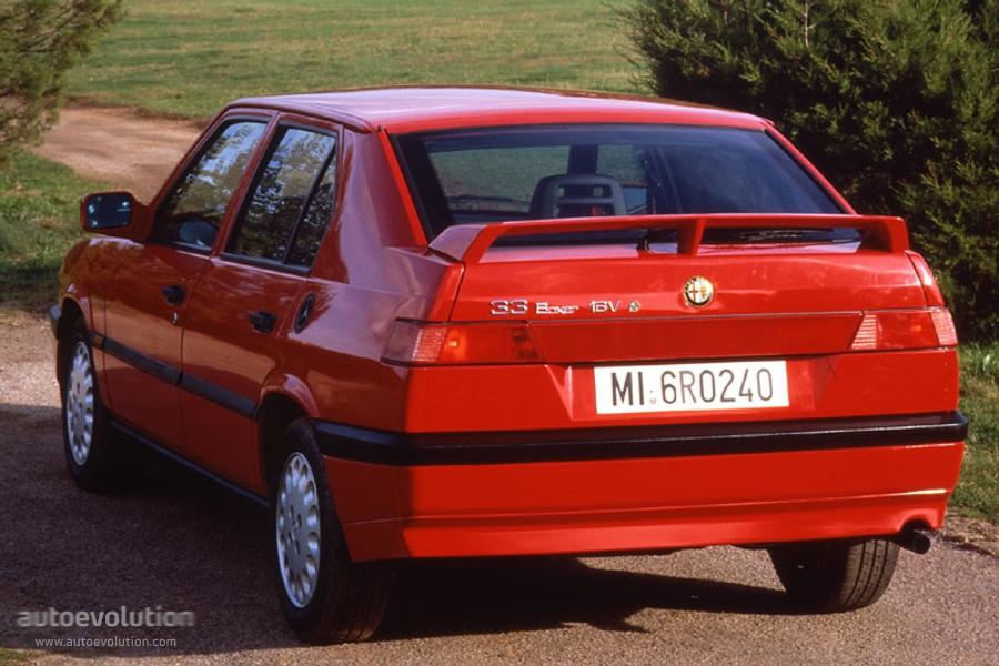 1990 Alfa Romeo Spider - Pictures - CarGurus