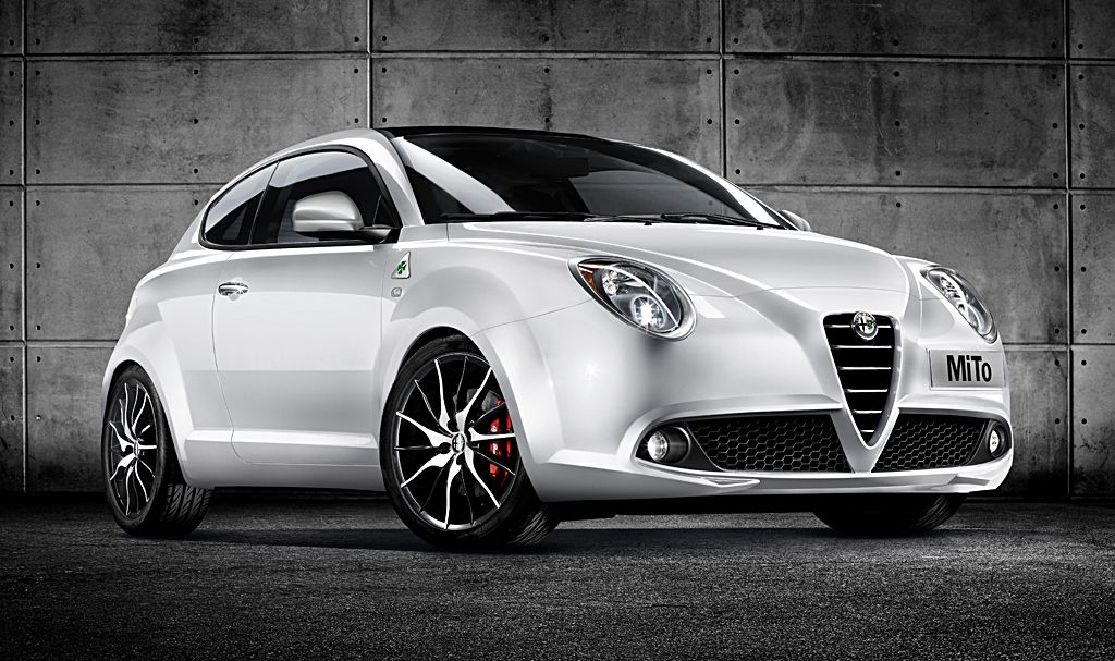 alfa romeo mito quadrifoglio verde specs 2009 2010. Black Bedroom Furniture Sets. Home Design Ideas