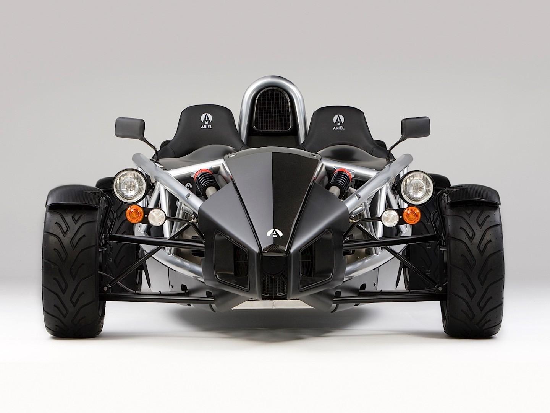 Chrysler 300 S >> ARIEL Atom 2 specs - 2003, 2004, 2005, 2006, 2007, 2008 ...