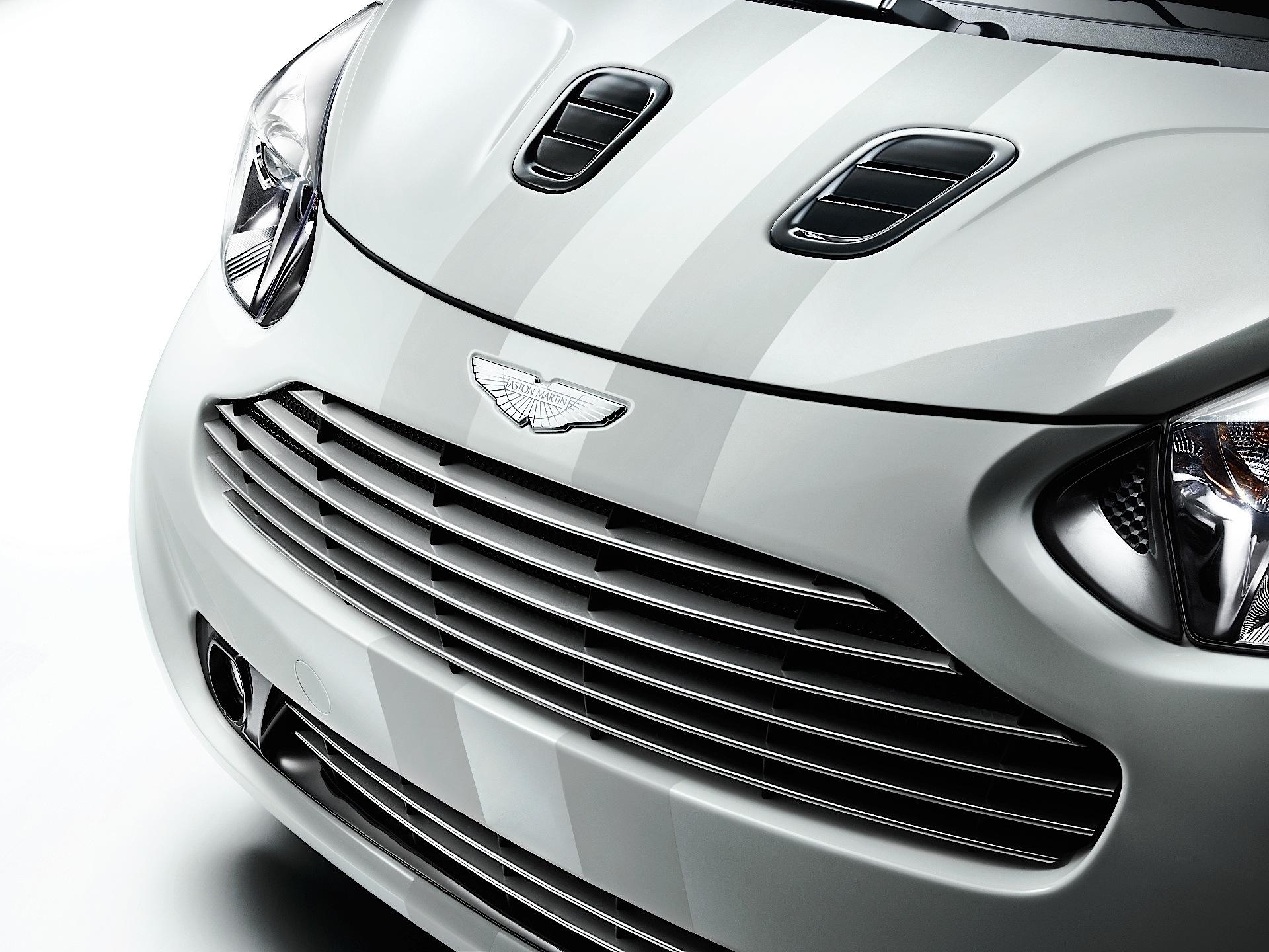 Aston Martin Cygnet Specs Amp Photos 2011 2012 2013