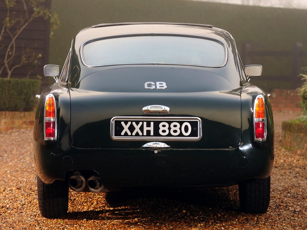 Aston Martin Db4 Specs Photos 1958 1959 1960 1961 1962 1963 Autoevolution