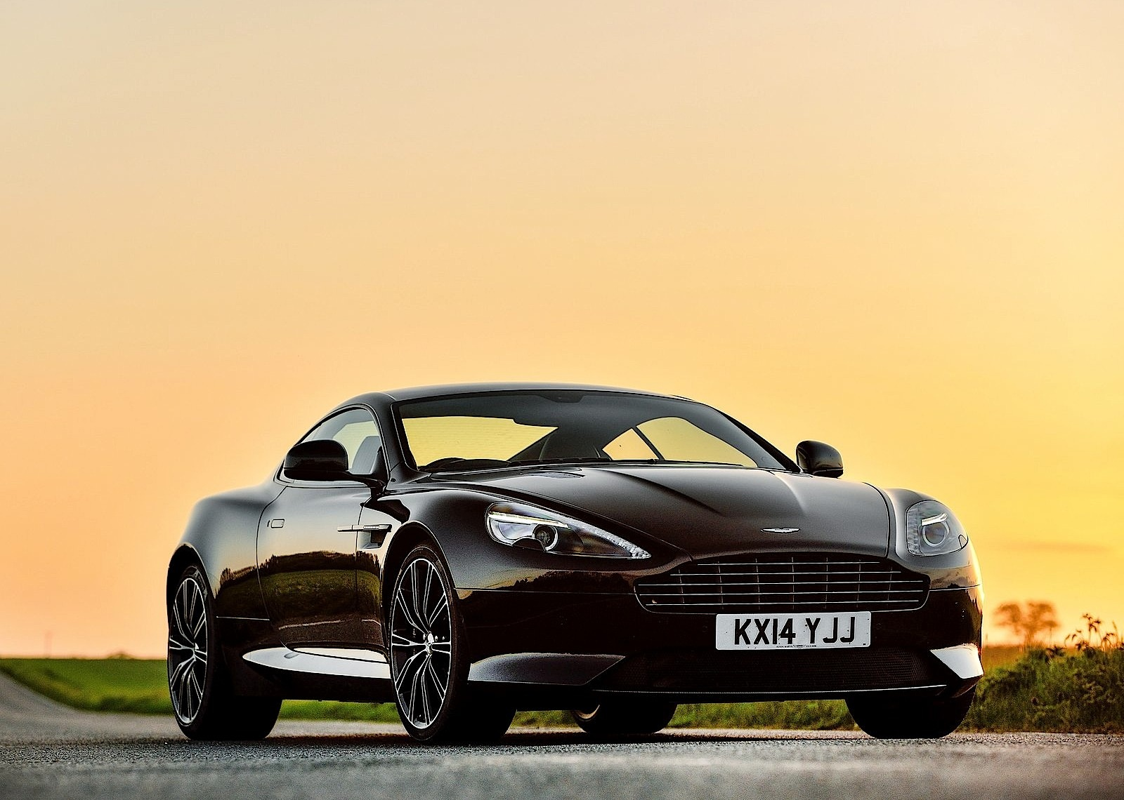 aston martin db9 carbon edition specs & photos - 2014, 2015, 2016