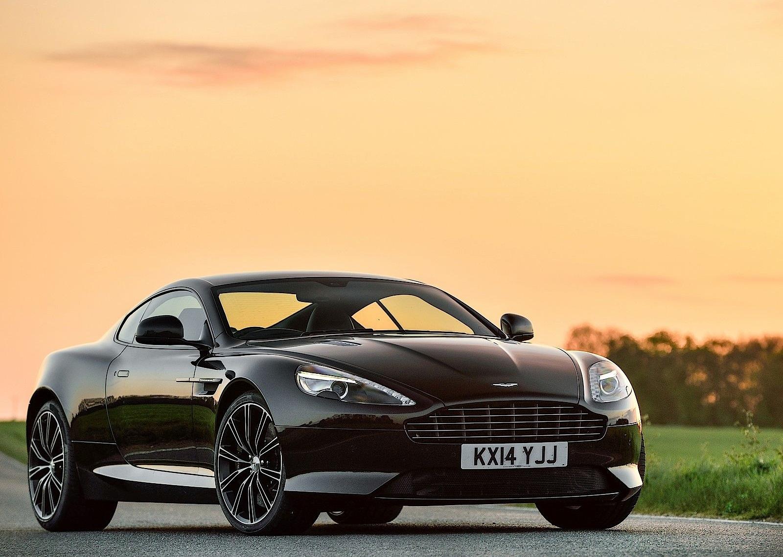 Aston Martin Db9 Carbon Edition Spezifikationen Fotos 2014 2015 2016 Autoevolution In Deutscher Sprache