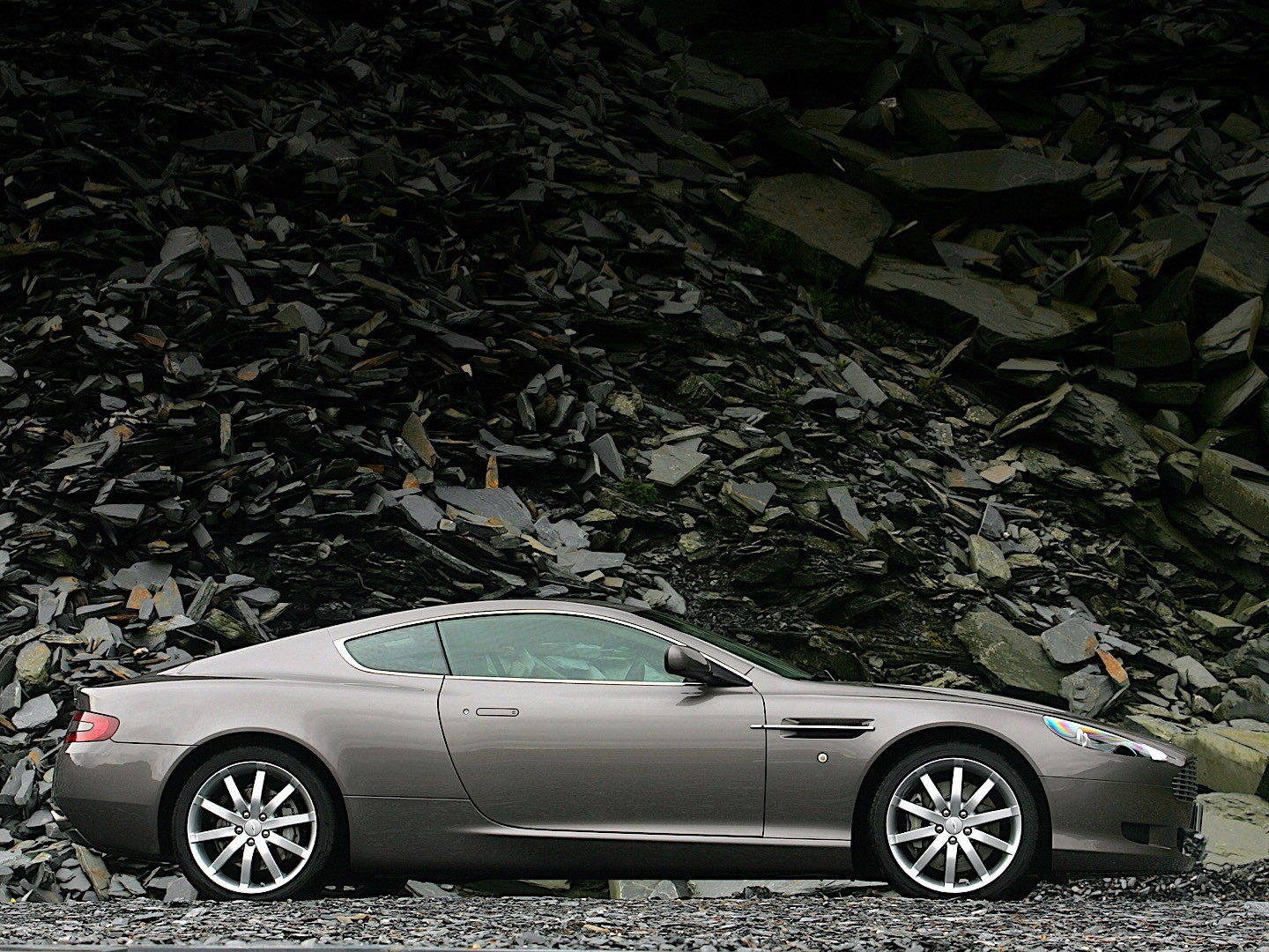 aston martin db9 coupe specs - 2004, 2005, 2006, 2007, 2008, 2009