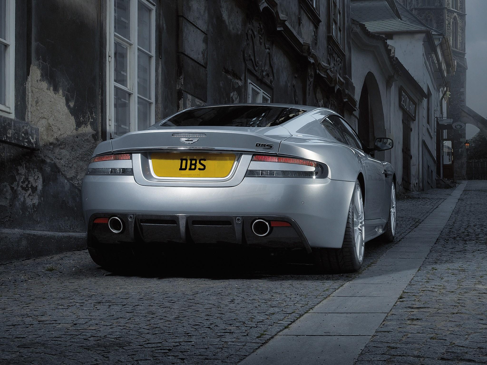 Aston Martin Dbs Specs Photos 2008 2009 2010 2011