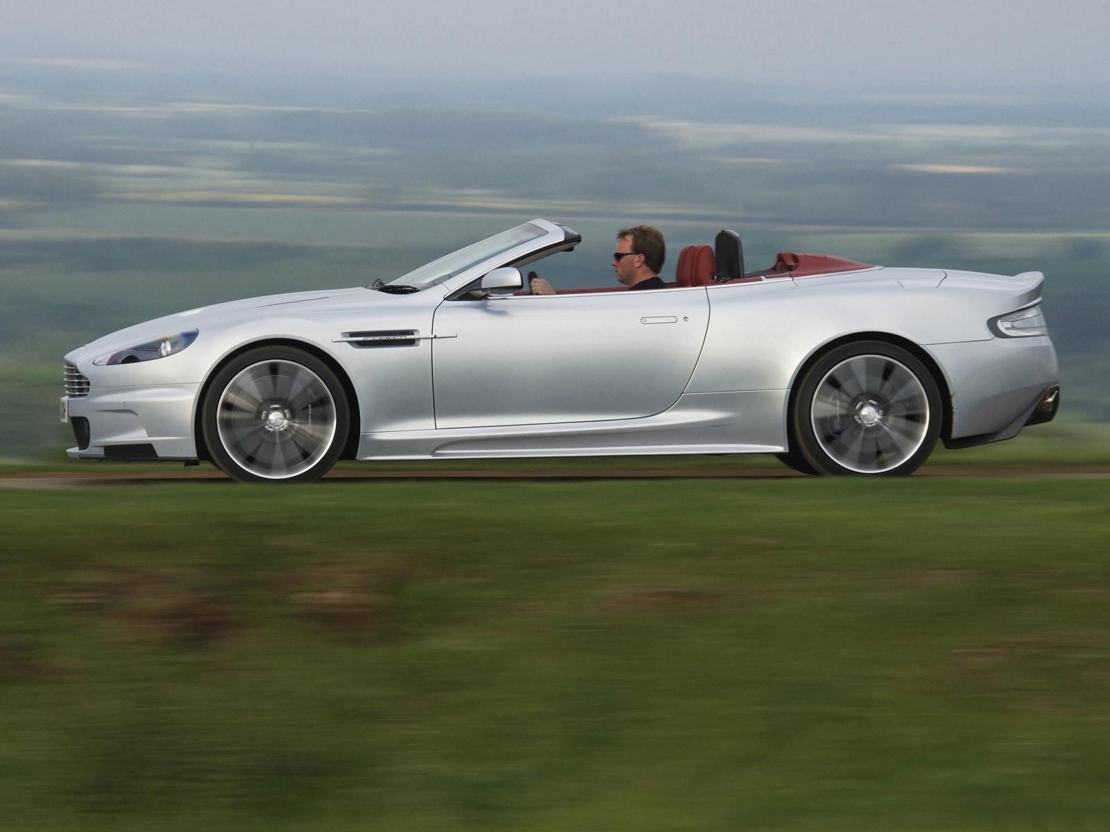 Aston Martin Dbs Volante Spezifikationen Fotos 2009 2010 2011 2012 Autoevolution In Deutscher Sprache