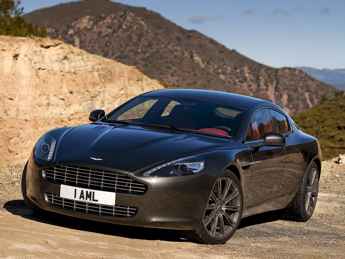 Four Door Sports Cars >> ASTON MARTIN Rapide specs - 2010, 2011, 2012, 2013 - autoevolution