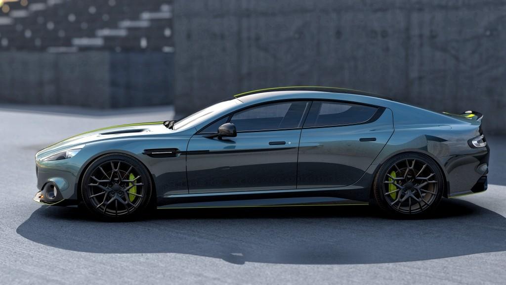 Aston Martin Rapide Amr Spezifikationen Fotos 2017 2018 2019 2020 2021 Autoevolution In Deutscher Sprache