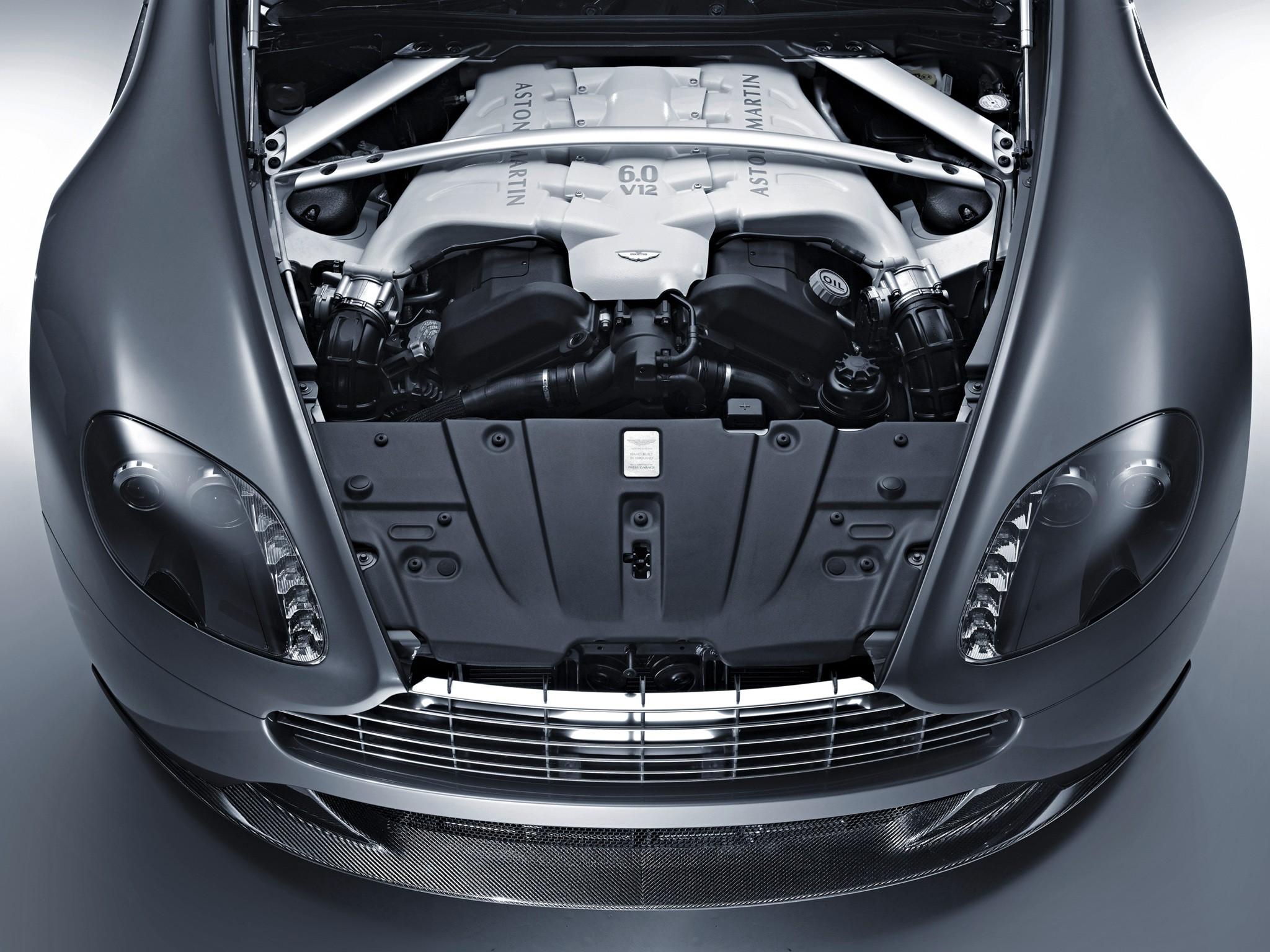Aston Martin V12 Vantage Specs Photos 2009 2010 2011 2012 2013 Autoevolution