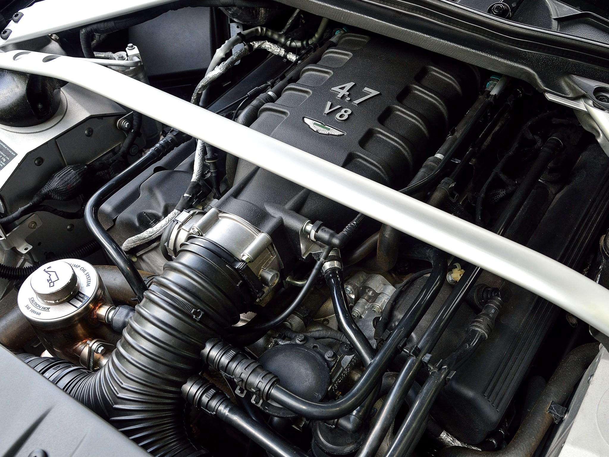 Aston Martin V8 Vantage N420 Roadster Spezifikationen Fotos 2010 2011 2012 2013 2014 Autoevolution In Deutscher Sprache