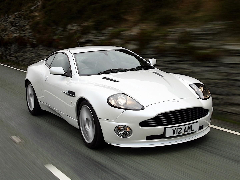 Aston Martin Vanquish S Specs Amp Photos 2004 2005 2006