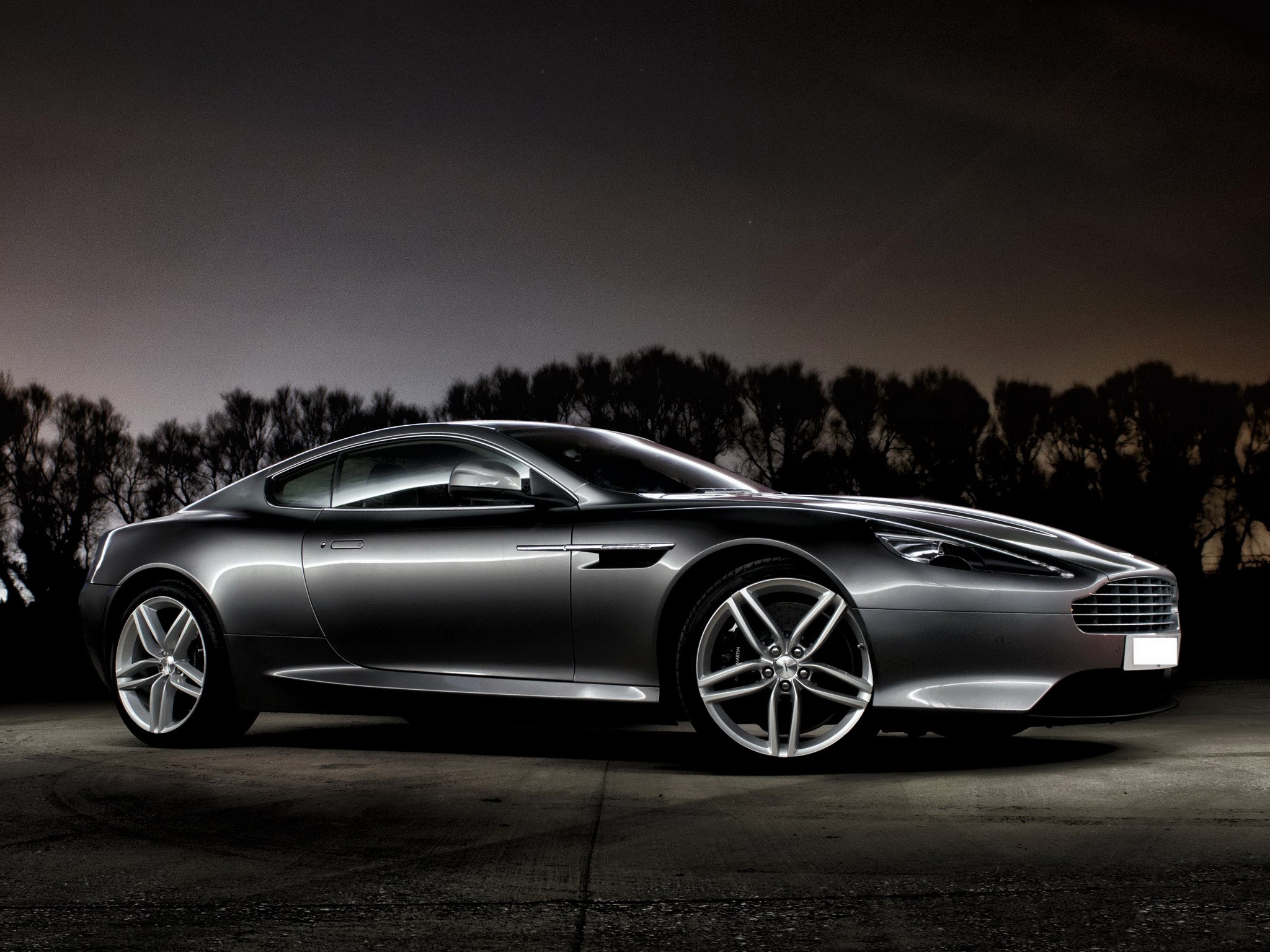 aston martin virage 2011 2012 autoevolution. Black Bedroom Furniture Sets. Home Design Ideas