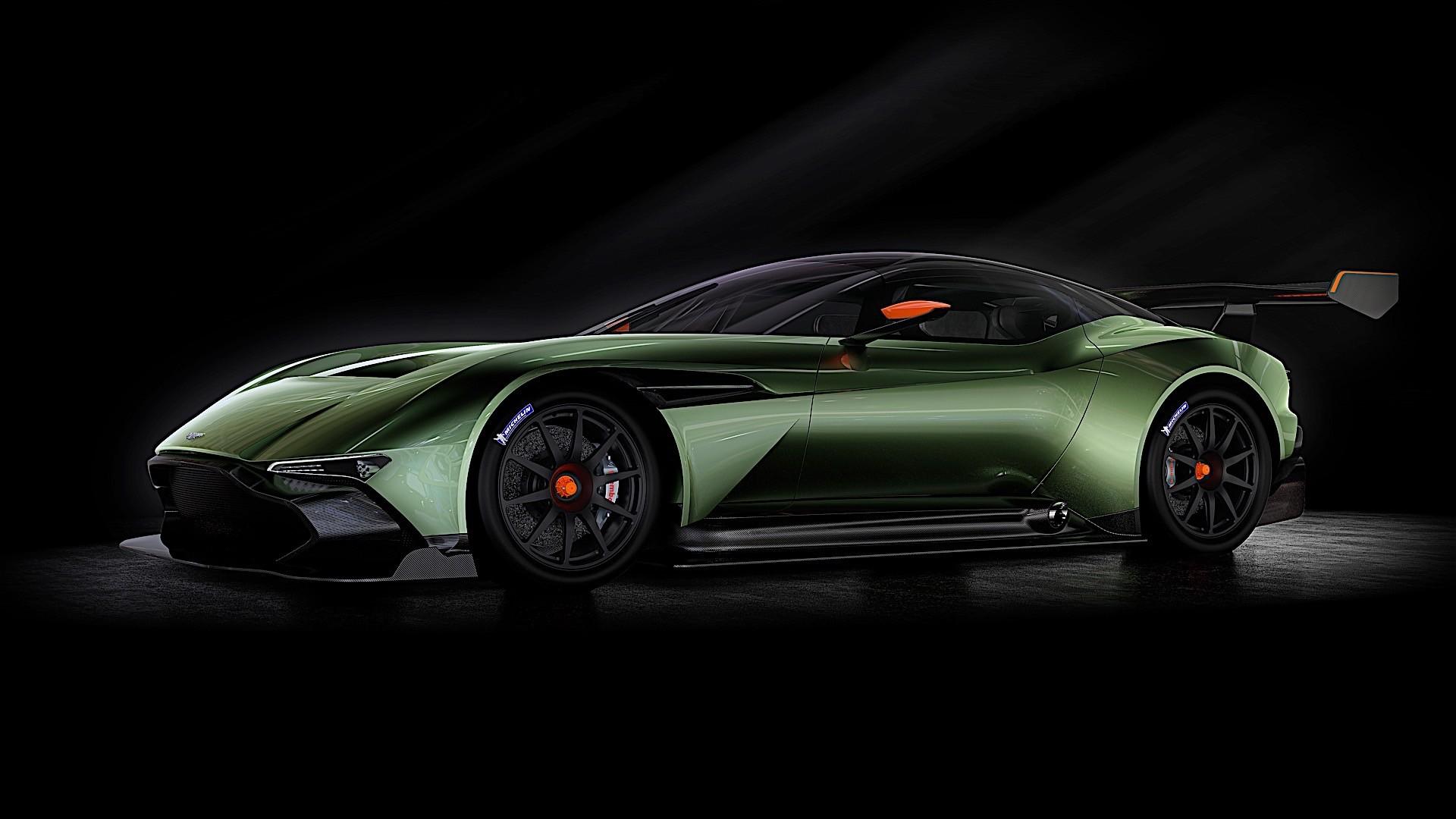 Aston Martin Vulcan Spezifikationen Fotos 2015 2016 Autoevolution In Deutscher Sprache