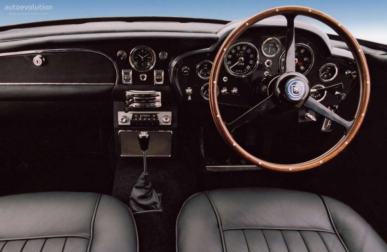 ASTON MARTIN DB Specs Photos Autoevolution - 1965 aston martin db5