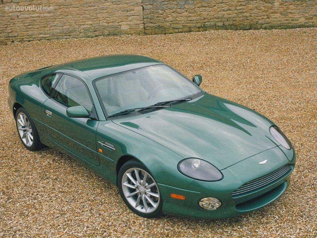 Aston Martin Db7 Vantage Spezifikationen Fotos 1999 2000 2001 2002 2003 Autoevolution In Deutscher Sprache