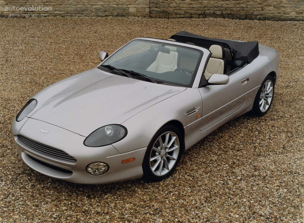 Aston Martin Db7 Vantage Volante Specs Photos 1999 2000 2001