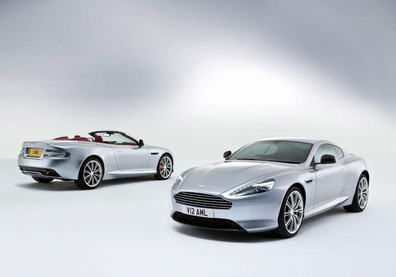 Aston Martin Db9 Specs Photos 2013 2014 2015 2016 Autoevolution