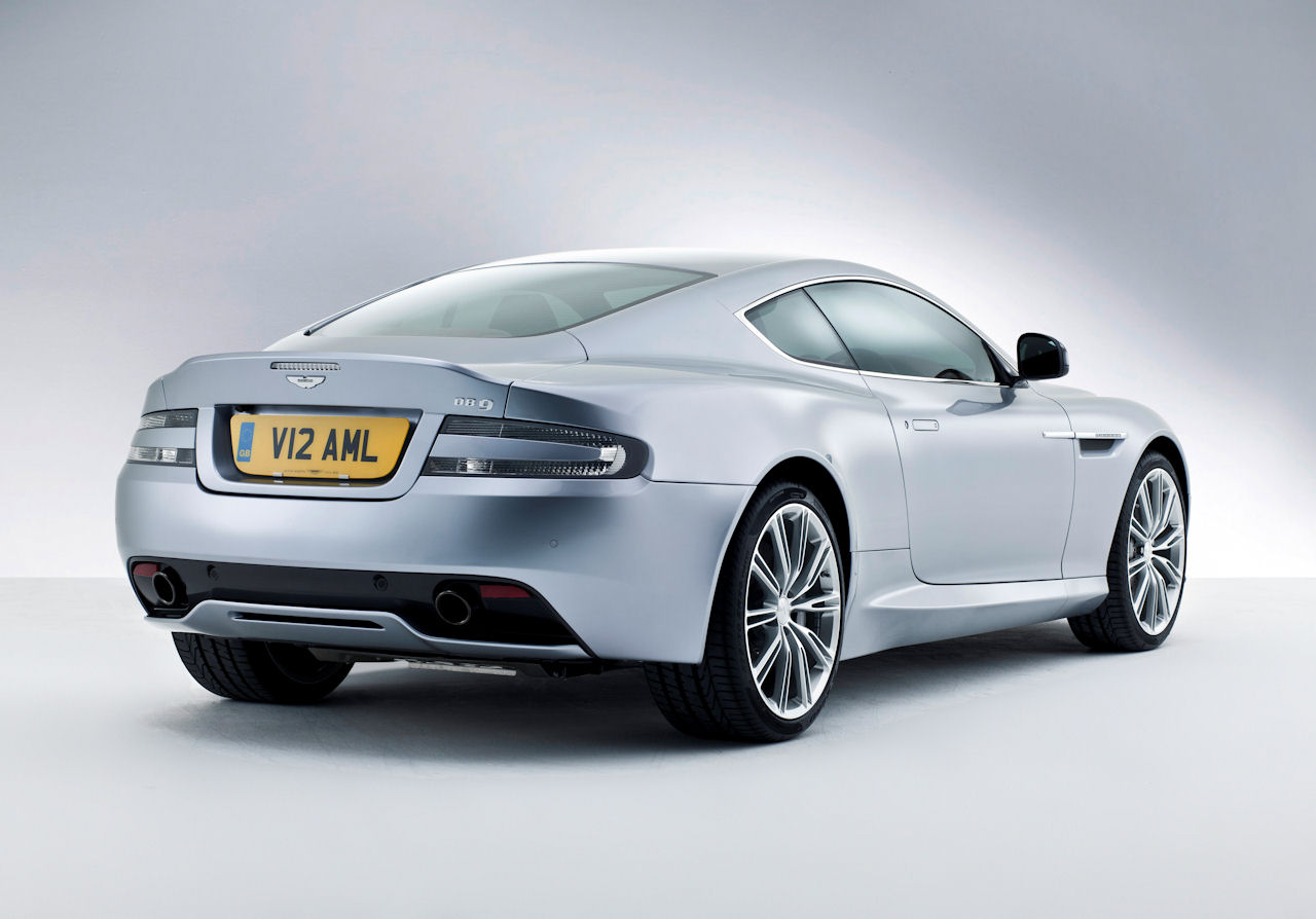 aston martin db9 2013 2014 2015 2016 autoevolution. Cars Review. Best American Auto & Cars Review