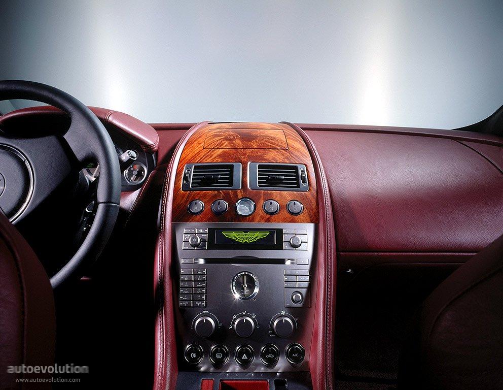 Astonmartindb Coupe