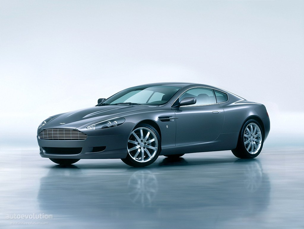 aston martin db9 coupe 2004 2005 2006 2007 2008 2009 2010 autoevolution. Black Bedroom Furniture Sets. Home Design Ideas