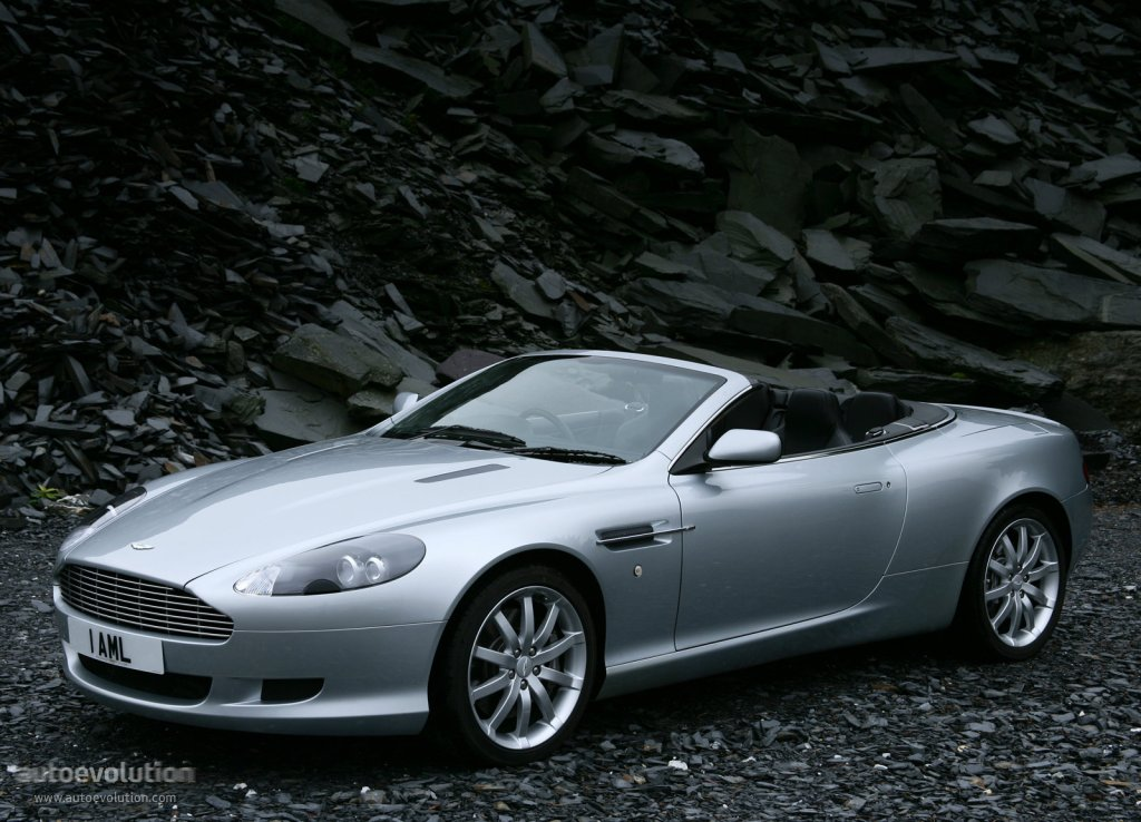 aston martin db9 volante specs 2004 2005 2006 2007 2008 2009 2010 autoevolution. Black Bedroom Furniture Sets. Home Design Ideas