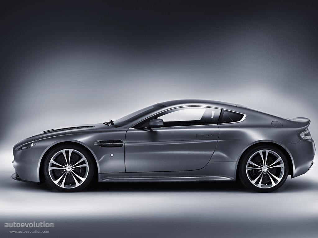 Aston Martin V12 Vantage Specs Photos 2009 2010 2011 2012