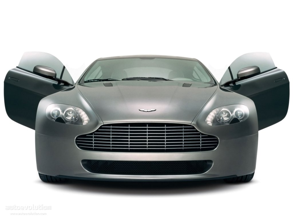 Astonmartinv Vantage
