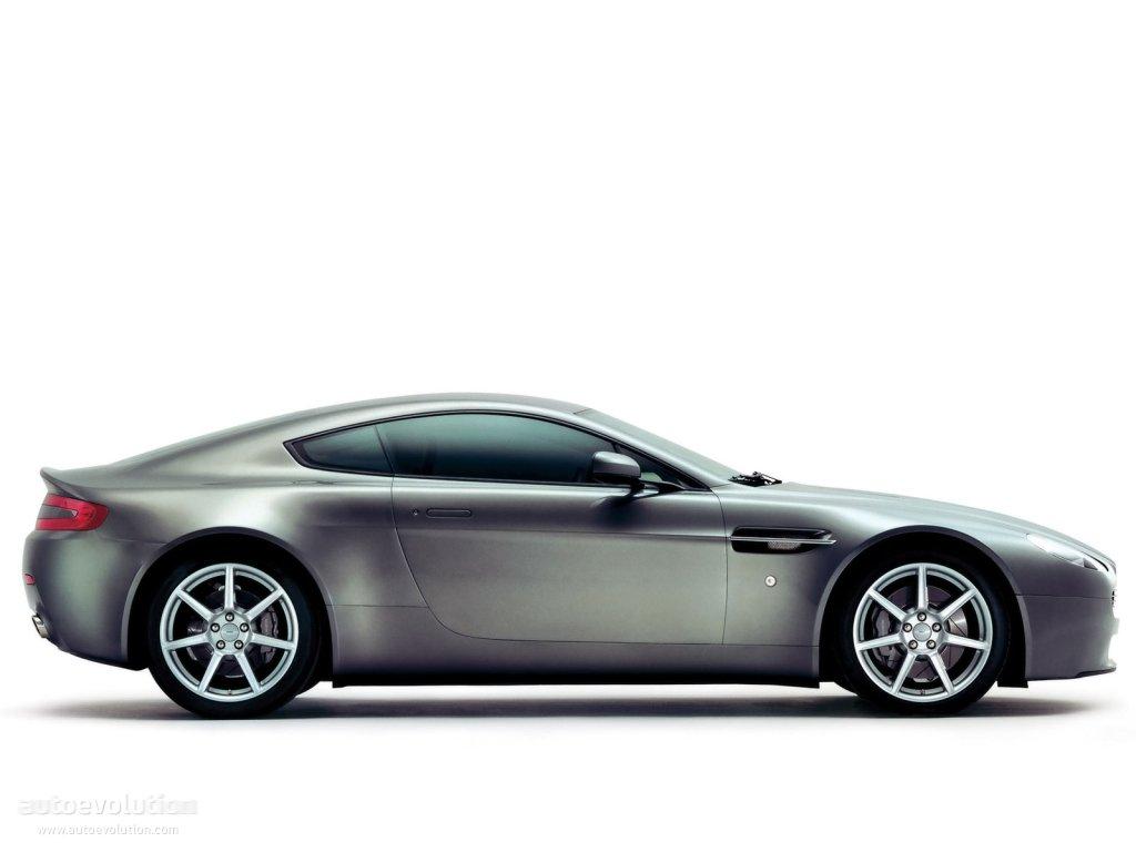 aston martin v8 vantage specs - 2005, 2006, 2007, 2008 - autoevolution