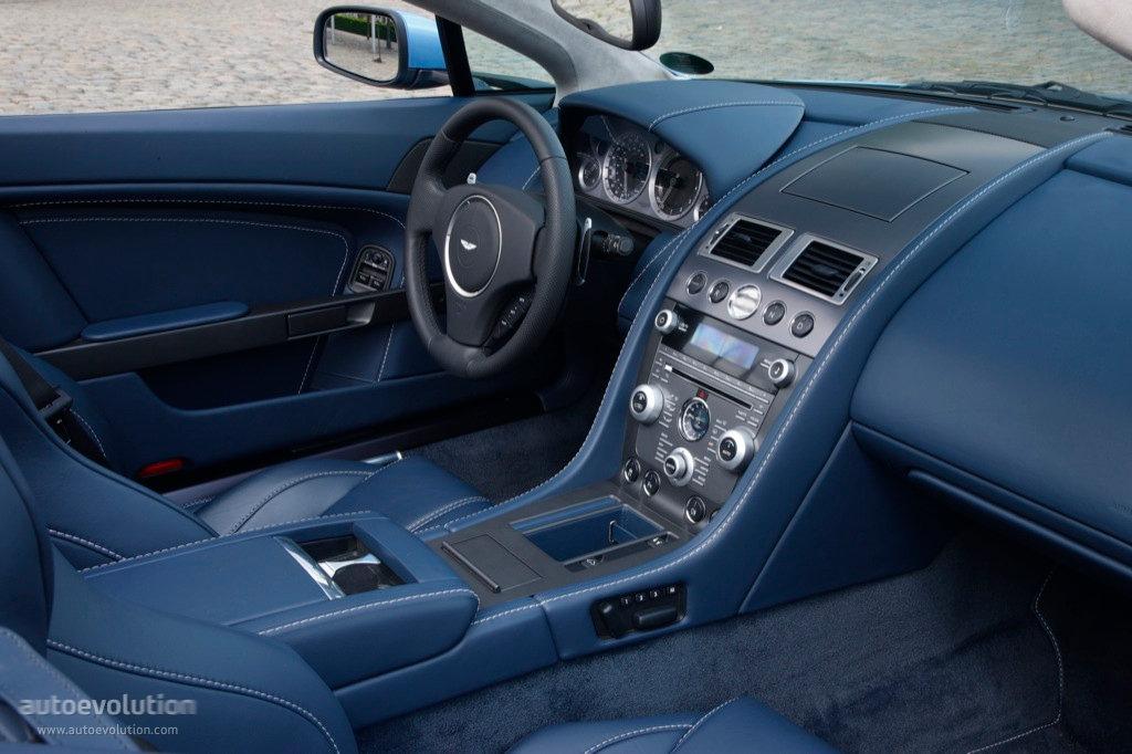 Aston Martin V8 Vantage Roadster Spezifikationen Fotos 2008 2009 2010 2011 2012 Autoevolution In Deutscher Sprache
