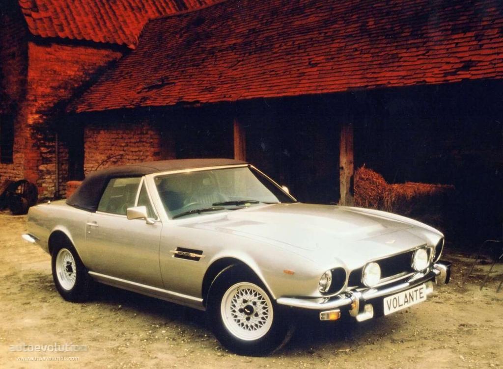 Astonmartinv Volante