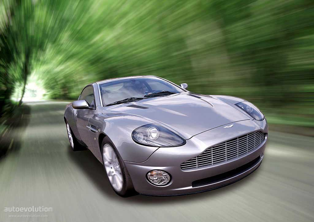 aston martin vanquish specs photos 2001 2002 2003. Black Bedroom Furniture Sets. Home Design Ideas