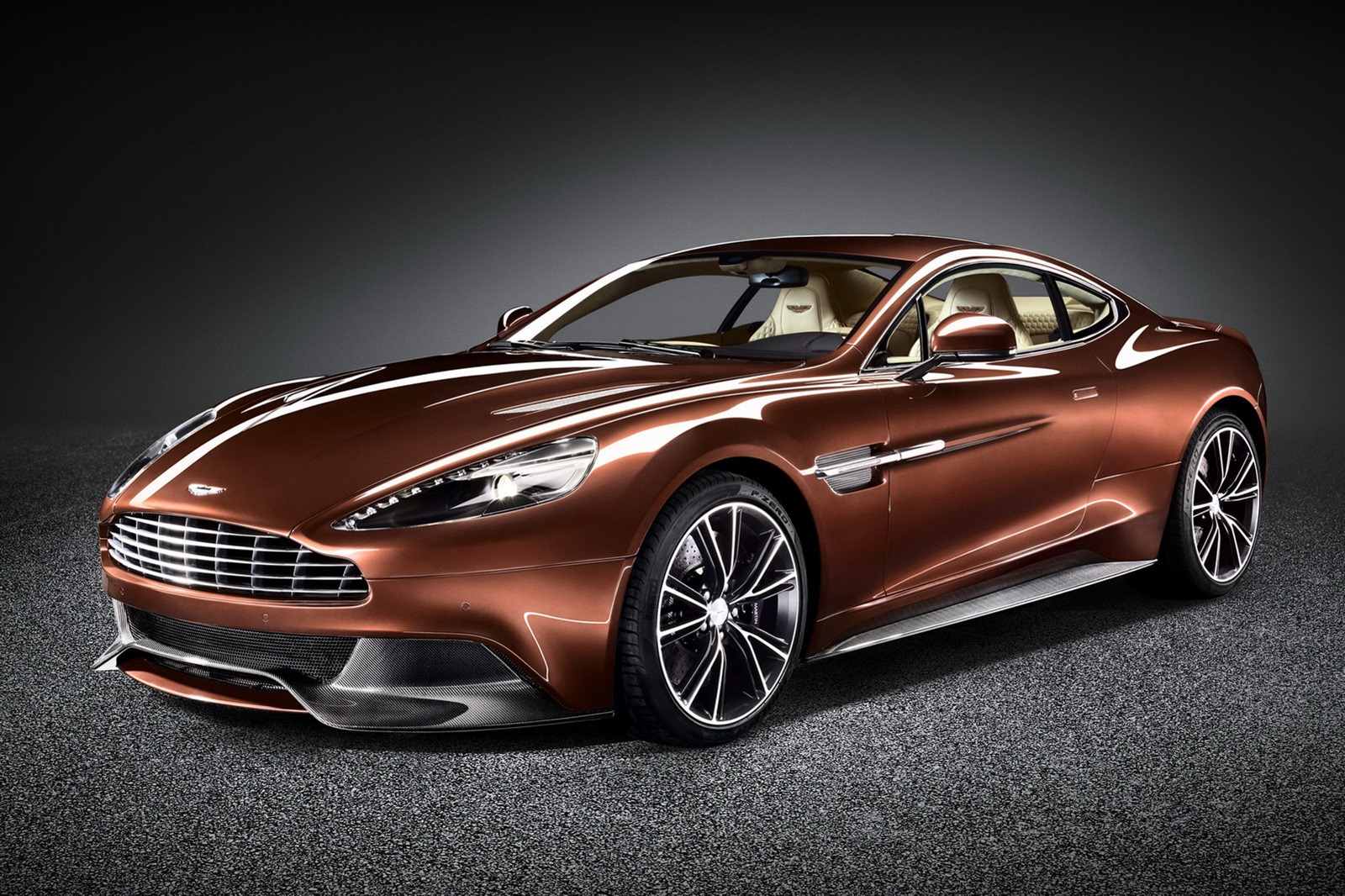 aston martin vanquish 2012 2013 2014 2015 2016 autoevolution. Black Bedroom Furniture Sets. Home Design Ideas