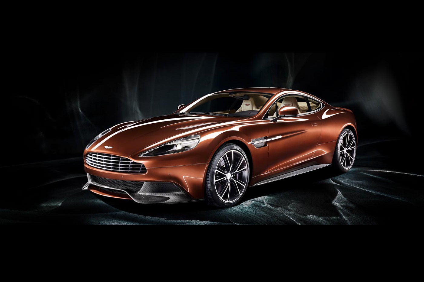 2016 Ford Gt Top Speed >> ASTON MARTIN Vanquish specs - 2012, 2013, 2014, 2015, 2016 ...