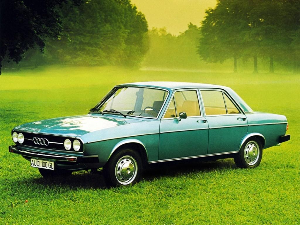 AUDI 100 (C1) specs & photos - 1968, 1969, 1970, 1971, 1972, 1973, 1974, 1975, 1976 - autoevolution